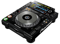 cdj-cd-turntable-players