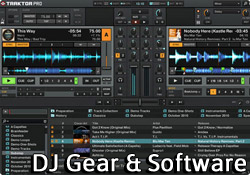 DJ Gear & Software